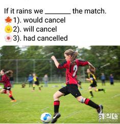 Conditionals Grammar, Rain, Sports, Rain Fall, Hs Sports, Waterfall, Sport