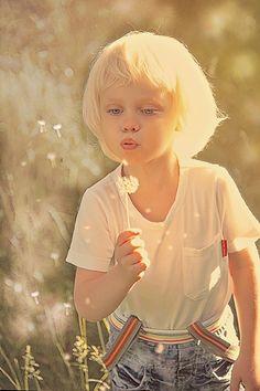 from Camren older short haired blonde model spreads