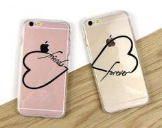 best friend phone case – Etsy