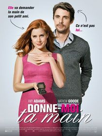 Donne-moi ta main (2010) - Films de Lover, films d'amour et comédies romantiques.