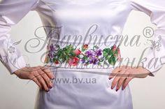 Атласный белый женский пояс ПС-022Б