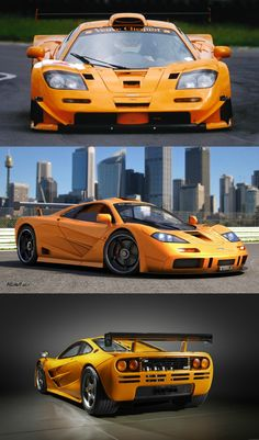 McLaren F1                                                                                                                                                                                 Mais