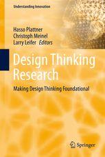 658.575 5 DES Exploration détaillée du Design thinking et son utilisation dans les systèmes d'information des domaines de l'ingénierie [Fonds Innovation]