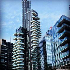 Milan  #milano#milanocity#milanodaclick#ig_milan#vivomilano#milanodavedere#city#skyscraper by nadinediaries