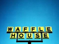 Waffle Sign