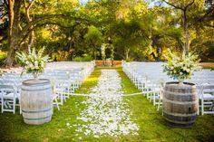 LVL Weddings and Events Temecula Creek Inn
