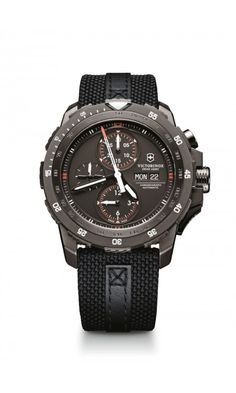 Victorinox Swiss Army Men's Watch 241530
