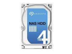 Seagate NAS HDD 4TB SATA3.0 Pc Parts