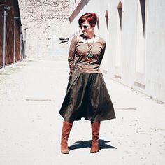 Holaaa!!! Os traigo un nuevo look con prendas básicas  almamodaaldia.com #fashionladies #kissmylook #moda #streetphotography #fhoto #lovequotes #me #women #almamodaaldia #streetworkout #basicos