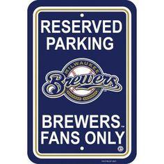 Parking Sign :)