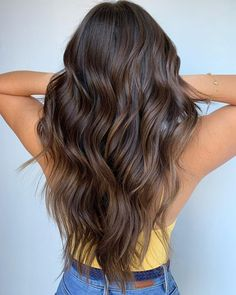30 Amazing And Trendy Brown Hair Color Ideas - Beezzly