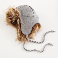 Just Fur You Trapper Hat  NodWishlistSweeps  NodWishlistSweeps Outfits With  Hats f31d5f31b554