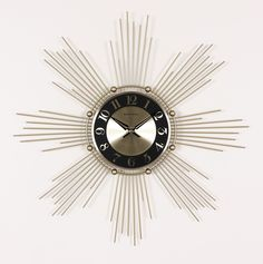 Control Brand City Hall Wall Clock | Wayfair