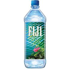 Fiji Natural Mineral Water (€1,51) found on Polyvore featuring food, fillers, drinks, food and drink and extras