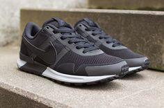 Nike Pegasus 83/30 'Black/Wolf Grey'