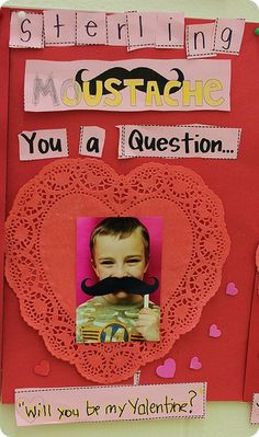 Valentine to make