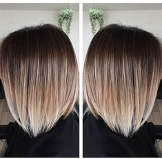 Short Hair Color 2018