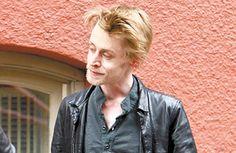 Macaulay Culkin se perdió en las drogas y puso fin a su carrera artística. Fotos: Vanguardia-Archivo