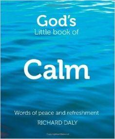 God's Little Book of Calm - Watermark Christian Store
