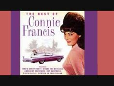 Connie Francis - Where The Boys Are 1961
