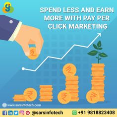 Do You Want Business Leads Instant!!!  Yes it is possible through our Pay Per Click Packages.  For Online Paid Promotion Ping us on Whatsapp @ +91 9818823408.  #payperclick #googleads #facebookads #instagramads #youtubeads #emailmarketingtips #onlineads #keywordresearch #onlineadvertising #PPC #CTA #digitalmarketingcompany #searchengineoptimization #googleads #onlineadvertising #searchenginemarketing #digitalmarketingstrategy #marketingconsultant #inboundmarketing Digital Marketing Strategy, Inbound Marketing, Pay Per Click Marketing, Search Engine Marketing, Google Ads, Marketing Consultant, Online Advertising, Search Engine Optimization, Promotion