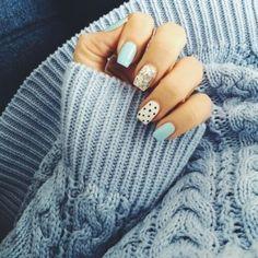 Uñas decoradas / Nails uploaded by Camila Belén Fancy Nails, Cute Nails, Hair And Nails, My Nails, Gold Nails, Pretty Nail Art, Nagel Gel, Cute Nail Designs, Creative Nails