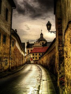 Fascinating Lithuania -  http://www.travelandtransitions.com/destinations/destination-advice/europe/