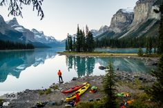 Camp Awesome by ChrisBurkard #landscape #travel