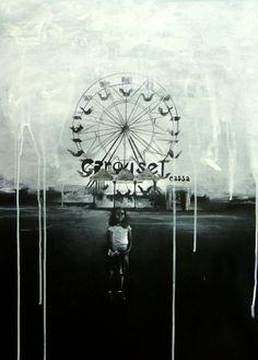 Carousel, 2015