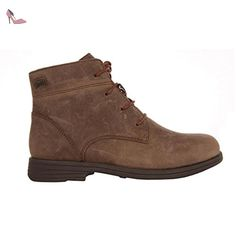 Bottes pour Garçon CAMPER 90241-002 RADA KENIA-MIL RAIZ Taille 32 - Chaussures camper (*Partner-Link)