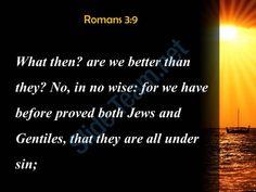 romans 3 9 the charge that jews powerpoint church sermon Slide05  http://www.slideteam.net/