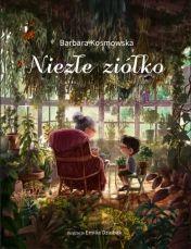 Niezłe ziółko - Ryms - kwartalnik o książkach dla dzieci i młodzieży