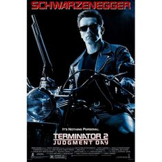 John Connor: The whole thing goes: The future's not set. There's no fate but what we make for ourselves. #Terminator2JudgmentDay [1991] #Viewsrule