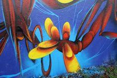 Graffiti Closeup Zolar 2015