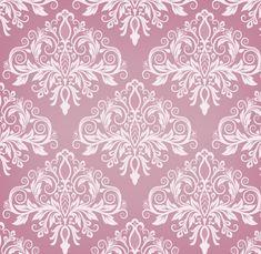 Ideas For Vintage Wallpaper Patterns Backgrounds Pink Flowers Vintage Flower Backgrounds, Vintage Wallpaper Patterns, Background Vintage, Paper Background, Vintage Flowers, Background Patterns, Pattern Wallpaper, Pink Flowers, Vector Background