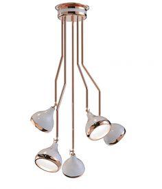 Hanna wisząca ruchoma - Delightfull | Designerskie Lampy & Oświetlenie LED