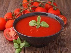 Mincir avec thermomix - Spécial régime DUKAN : Sauce tomate maison