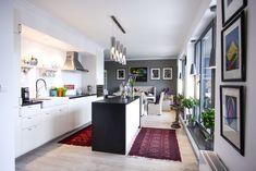 Stwórz nastrój w... kuchni - Wnętrza - Aranżacja i wystrój wnętrz - Dom z pomysłem