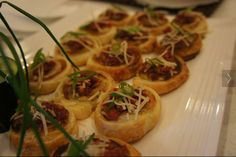 Saint Germain Catering: Book Your Holiday Party