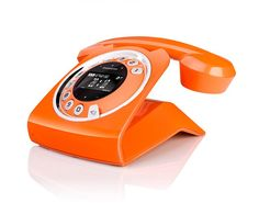 Sagemcom Sixty Cordless Telephone - got to be one of the most awesome phones ever!!