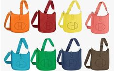 The Hermes Evelyne III Bag is not as famous as the Birkin and it doesn't have the same price tag, but we are seeing an increase of fashionista's and Hermes Evelyn Bag, Crossbody Shoulder Bag, Crossbody Bag, Hermes Paris, Branded Bags, Birkin, Fashion Bags, Reusable Tote Bags, Purses