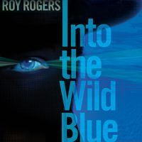MUSIC CD BLUES R | Into the Wild Blue by Roy Rogers | Renowned slide guitarist Roy Rogers once again offers his own eclectic mix of truly great songs. His manic slide guitar riffs are the thread that takes the listener through multi-genres, from blues to rock to R&B, as well as worldbeat. The album includes four varied instrumental tracks that transport listeners to another space. Hard-hitting all the way through...
