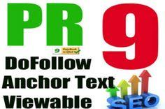 CREO 20 BACKLINK PR9/PR10 #web #pr #seo #backlink