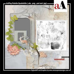 ArtPlay Palette Quai
