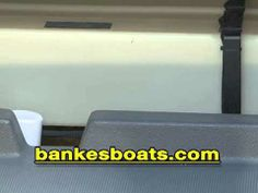 Layout Boat Bankes Pumpkin Seed One Man Layout Boat | Waterfowl ...