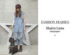 StarStyle PH - Fashion Diaries: Shaira Luna