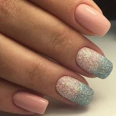 Elegant Nail Designs 85 - #accentnails #accent #nails