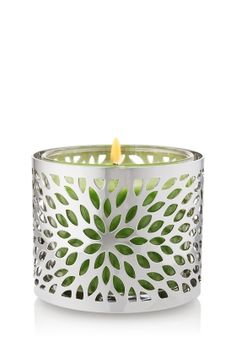 LOVE these candle sleeves from Bath and Body Works!