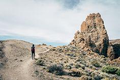 Un itinéraire parfait de 5 jours, entre montagne, désert et forêt au cœur des Canaries.