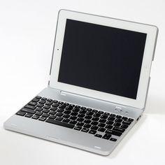 Ipad Case, mimicking the macbook